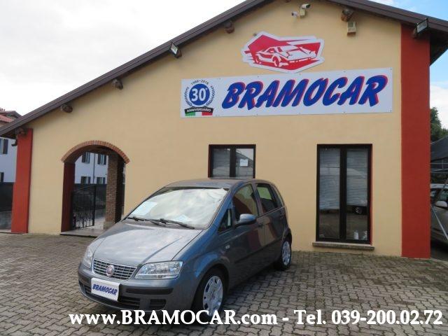 FIAT Idea 1.4 95cv 16v S amp;S DYNAMIC - KM 77.726 - EURO 5A