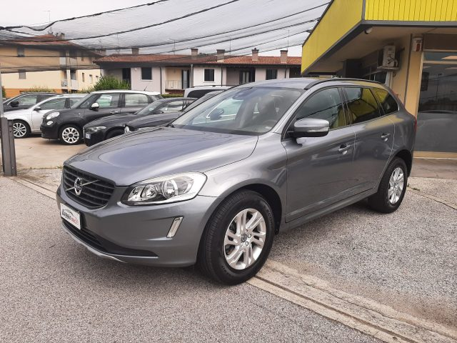 VOLVO XC60 D4 Geartronic Business N°FE445