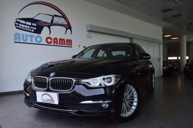 BMW 318 d Aut. Luxury Euro 6c