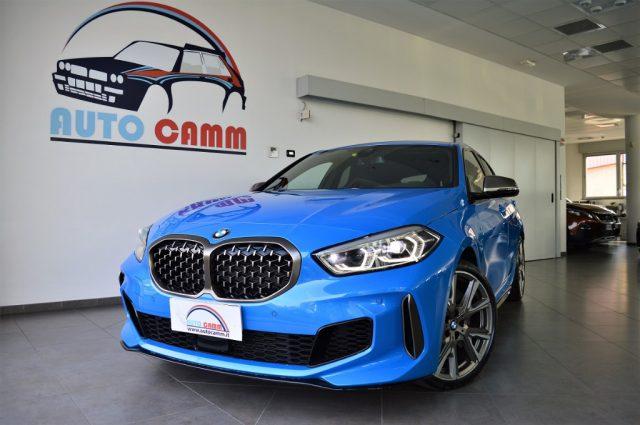 BMW M135 i xDrive  quot;SEDILI M quot; ITALIANA PRONTA CONSEGNA