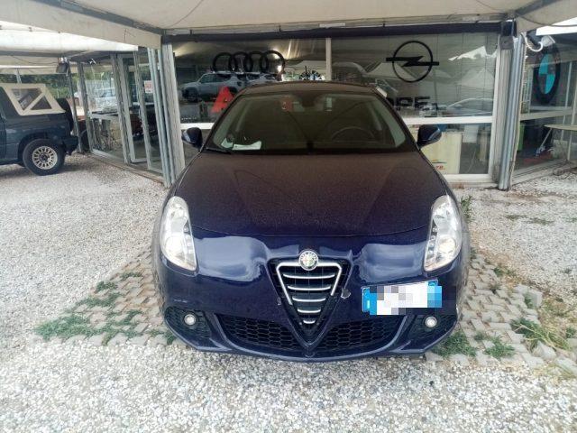 ALFA ROMEO Giulietta 1.4 Turbo MultiAir Exclusive  PROMOZIONE