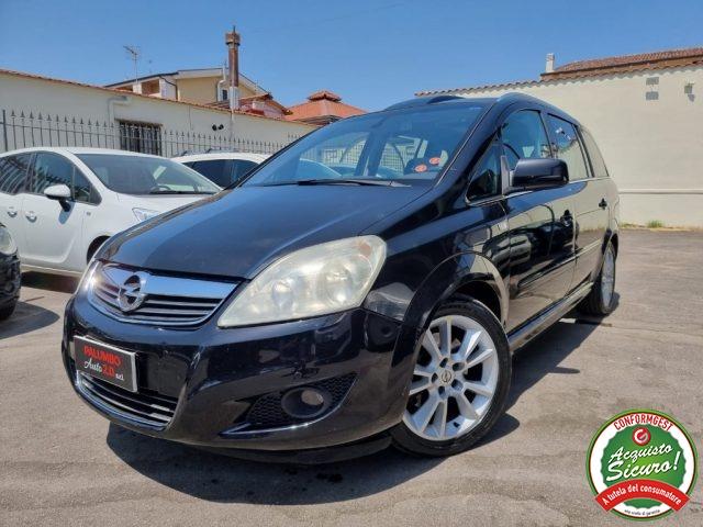 OPEL Zafira 1.9 CDTI 150CV aut. Cosmo Tetto Navi