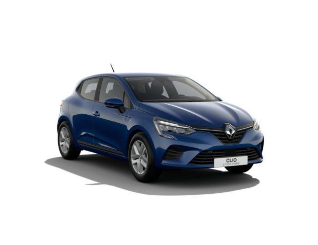 RENAULT Clio Hybrid E-Tech 140 CV 5 porte Zen - PRONTA CONSEGNA