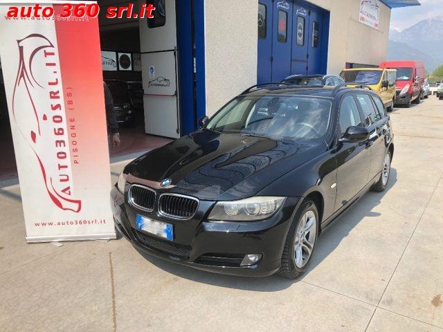 BMW 320 d cat xDrive Touring Futura x COMMERCIANTI