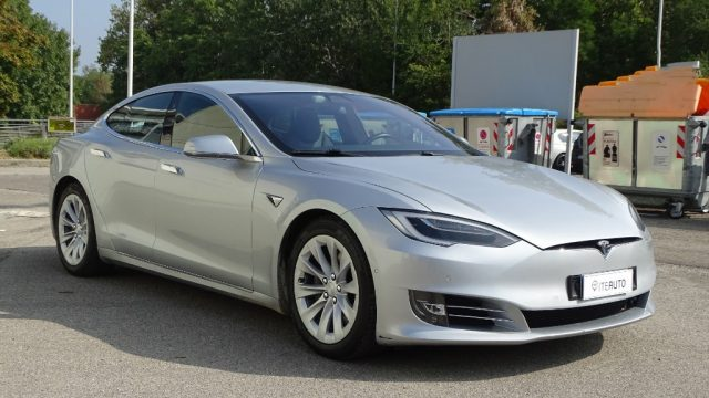 TESLA Model S 75kWh All-Wheel Drive Free Supercharger Autopilot