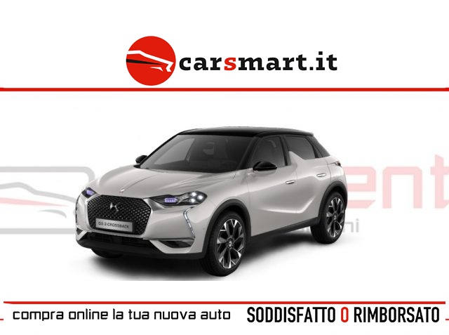 DS AUTOMOBILES DS 3 Crossback BlueHDi 110 Performance Line Nuovo