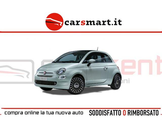 FIAT 500 1.0 Hybrid Cult Nuovo