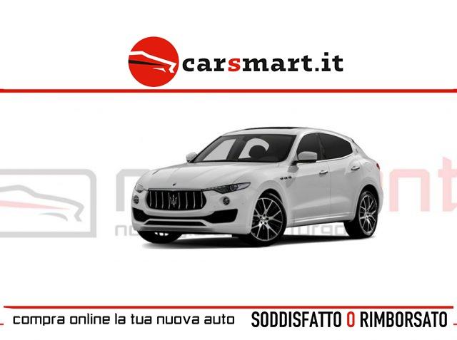 MASERATI Levante V6 Diesel AWD Nuovo