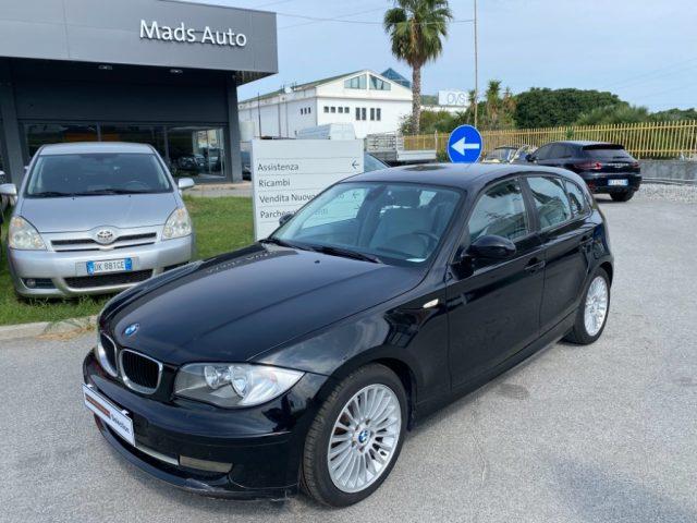 BMW 118 d cat 5 porte Eletta DPF