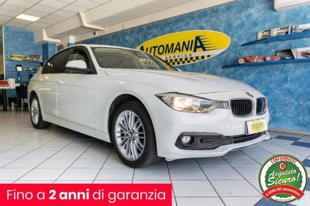 BMW 316 d Business