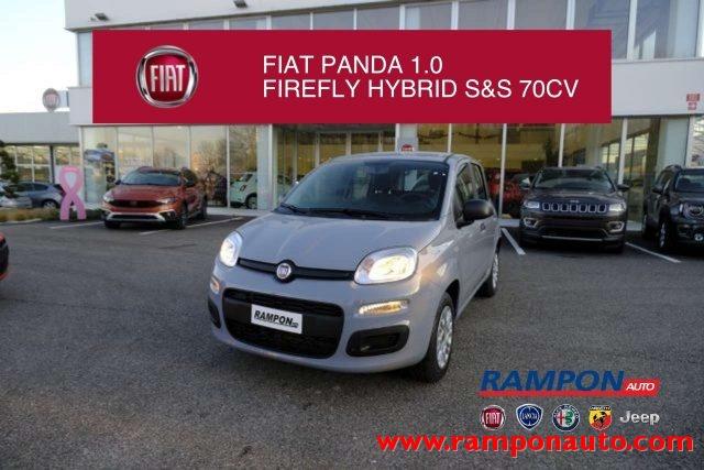 FIAT Panda 1.0 FireFly S amp;S Hybrid Nuovo