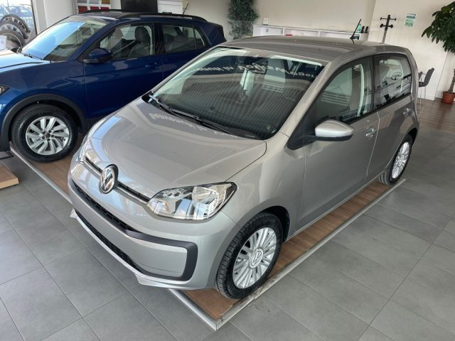 VOLKSWAGEN up! 1.0 5p. EVO move up! BlueMotion Technology Nuovo