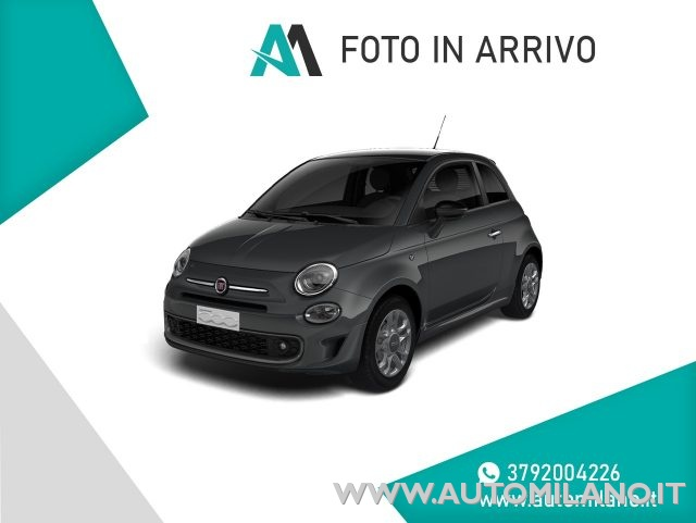 FIAT 500 1.0 Hybrid Connect