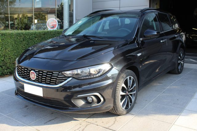 FIAT Tipo 1.6 Mjt S amp;S SW Lounge *CAR PLAY*