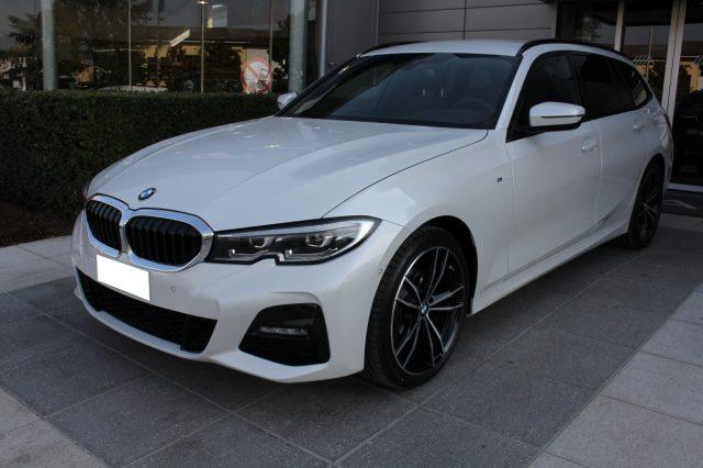 BMW 320 d 48V xDrive Touring Msport
