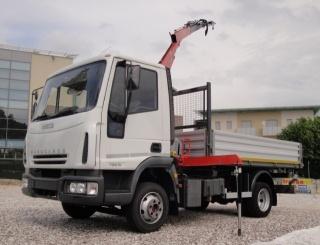 Annunci Iveco Lkw/trucks