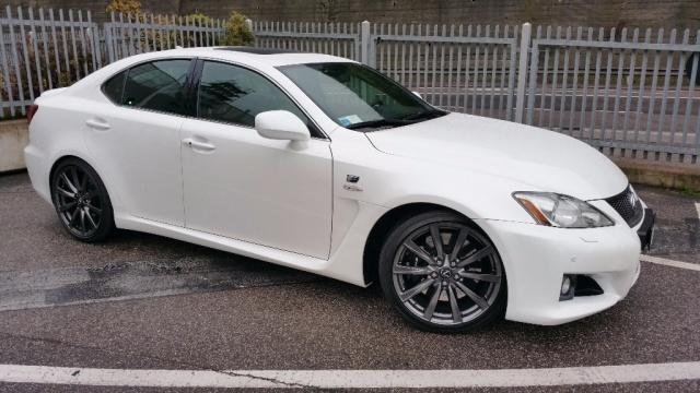 Lexus usata V8 5.0 cc a benzina Rif. 10626223