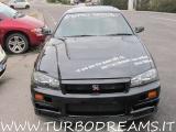 Nissan Skyline R34 2.5 Turbo gtr Look In Pronta Consegna  - immagine 4
