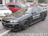 Nissan Skyline R34 2.5 Turbo gtr Look In Pronta Consegna  - immagine 5