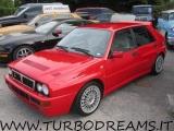 Lancia Delta 2.0 Turbo 16v Evoluzione Kat rosso Monza Japan - immagine 5