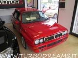 Lancia Delta 2.0 Turbo 16v Evoluzione Kat rosso Monza Japan - immagine 1