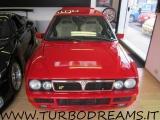 Lancia Delta 2.0 Turbo 16v Evoluzione Kat rosso Monza Japan - immagine 4