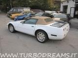 Chevrolet Corvette C4 5.7 Lt1 Cabrio Convertible * 40° Anniversary * - immagine 5