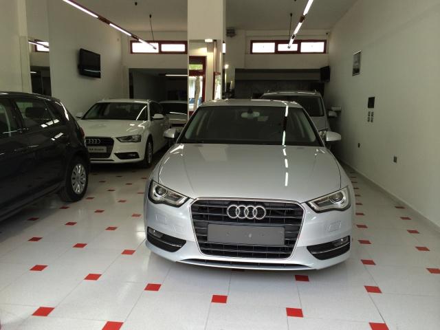 Audi A3 nuova SportBack 2.0 TDI STronic  Ambition diesel Rif. 7983235