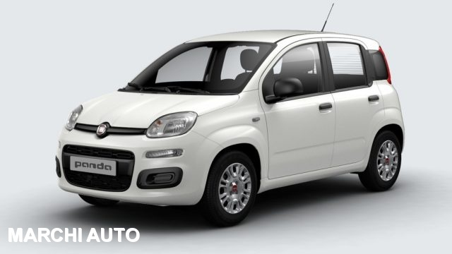 FIAT New Panda 1.2 EasyPower Easy Nuovo