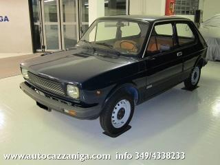 FIAT 127 C 900cc Usata