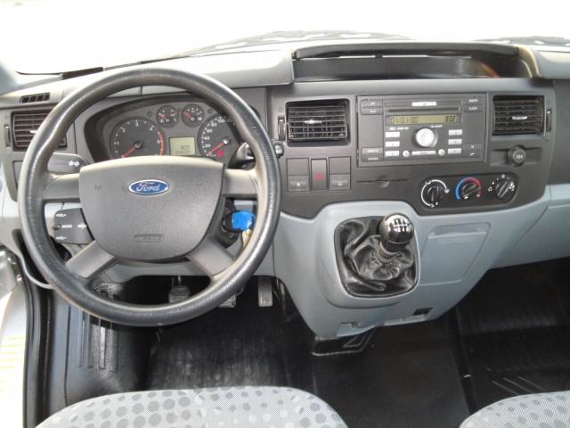Immagine di FORD Tourneo Transit 115 T 350 9 Posti