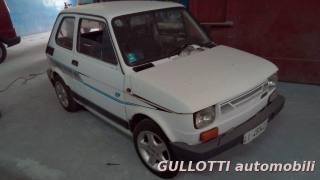 FIAT 126 700 UP Usata