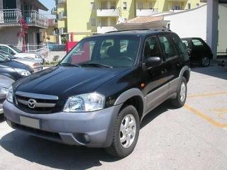 Annunci Mazda Tribute