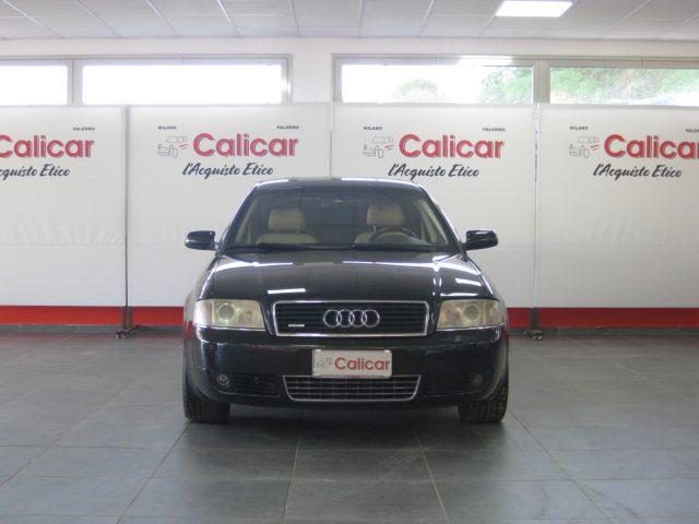 Audi a6  - dettaglio 16