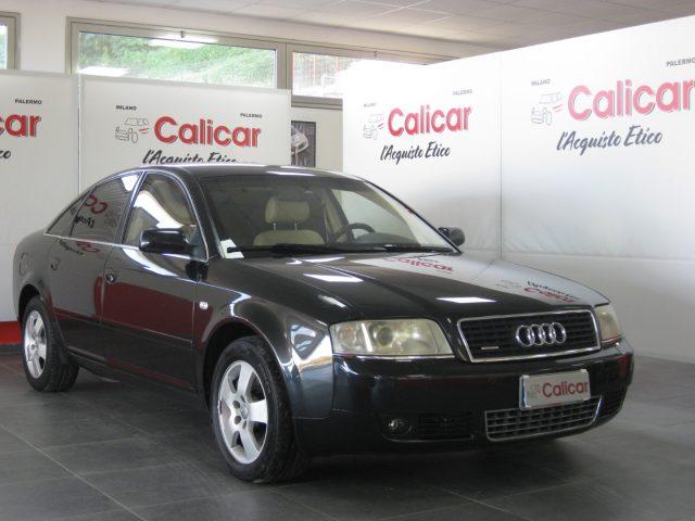Audi a6  - dettaglio 17