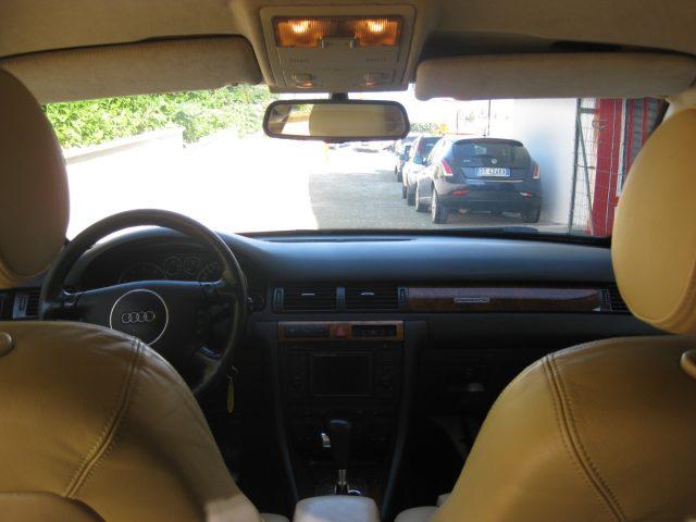 Audi a6  - dettaglio 26
