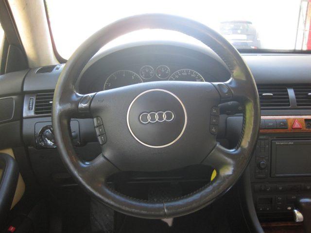 Audi a6  - dettaglio 27
