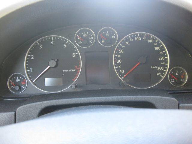 Audi a6  - dettaglio 28
