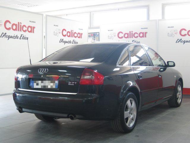 Audi a6  - dettaglio 18