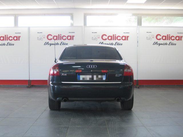 Audi a6  - dettaglio 19