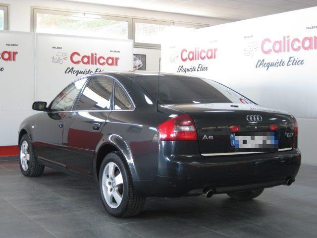 Audi a6  - dettaglio 20