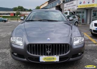 MASERATI Quattroporte 4.7 GT S Automatic Usata