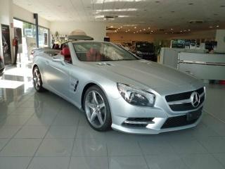 Annunci Mercedes Benz Sl 350