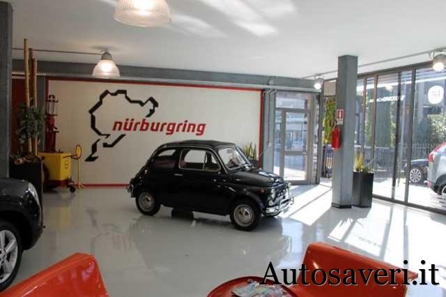 FIAT 500L L
