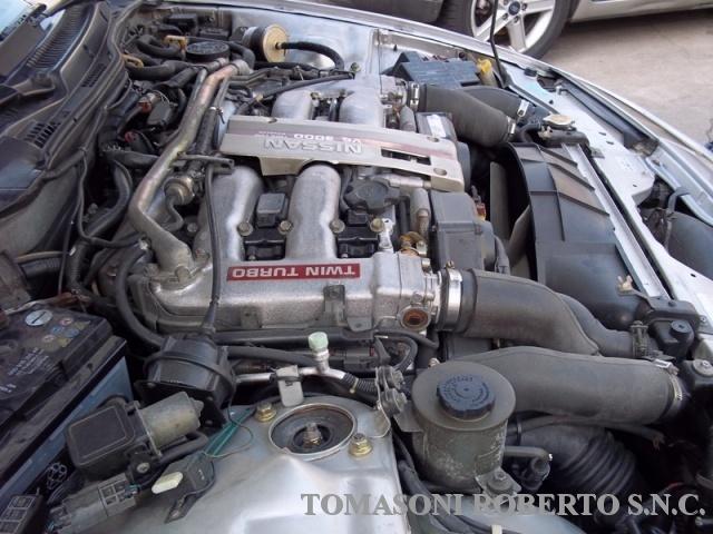 Immagine di NISSAN 300 ZX 300ZX turbo 24V cat 2+2
