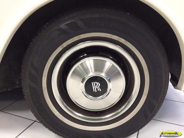 Immagine di ROLLS-ROYCE Corniche Cabriolet