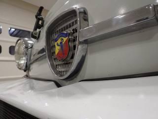 ABARTH Other FIAT 600 D ABARTH 1000 ALLESTIMENTO CORSA Usata