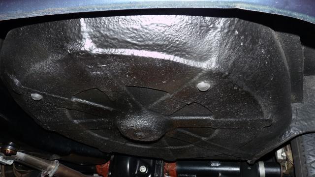 Immagine di JAGUAR MK II 3800 litre Overdrive