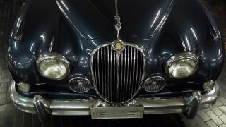 Annunci Jaguar Mk Ii