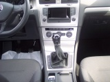 Volkswagen Golf Variant 1.6 Tdi 105 Cv Comfortline Bluemotion Tech. - immagine 3